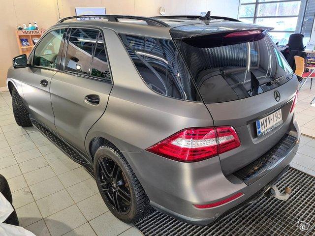 Mercedes-Benz ML 4