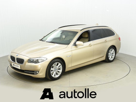 BMW 520, Autot, Vantaa, Tori.fi