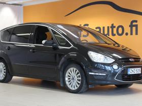 Ford S-Max, Autot, Kotka, Tori.fi