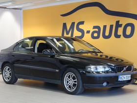 Volvo S60, Autot, Kotka, Tori.fi