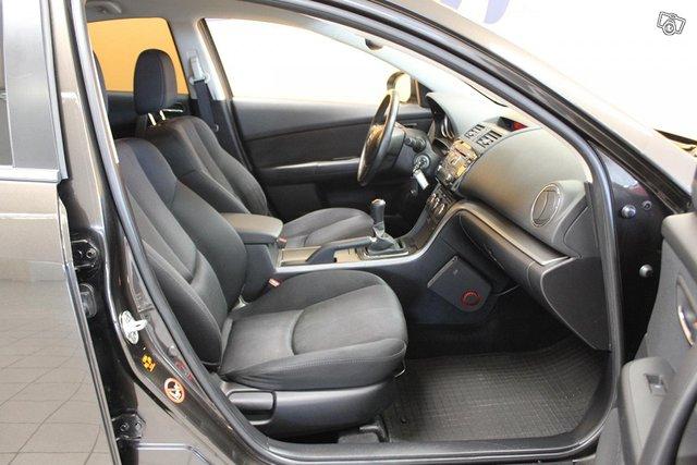 Mazda 6 11