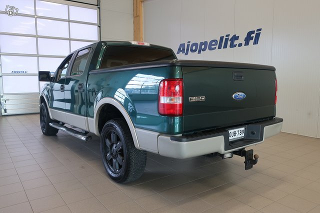 Ford F150 5