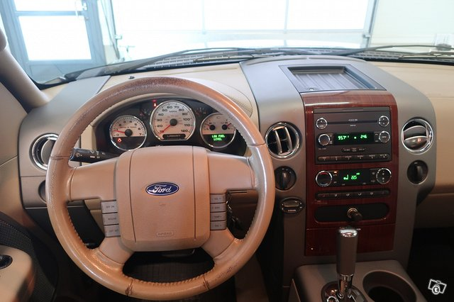 Ford F150 12