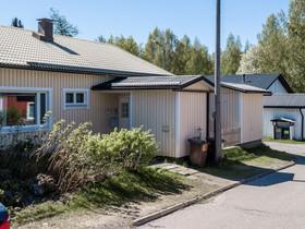 Vaasa Pappilanmäki Julistajanpolku 1 4h+k+s+kph+wc, Myytävät asunnot, Asunnot, Vaasa, Tori.fi