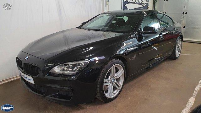 BMW 650 4