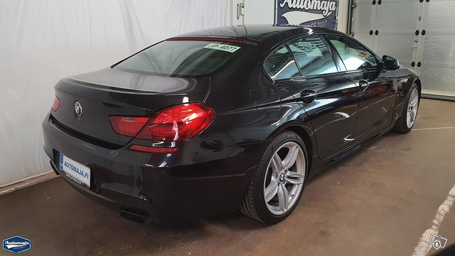 BMW 650 6
