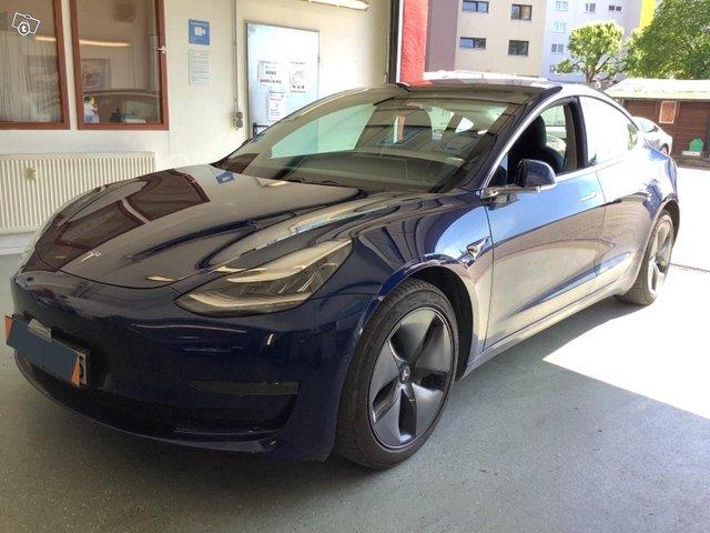 Tesla Model 3, kuva 1