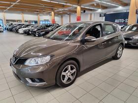 Nissan Pulsar, Autot, Lappeenranta, Tori.fi