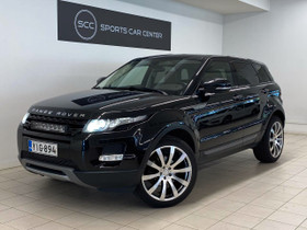 Land Rover Range Rover Evoque, Autot, Raisio, Tori.fi