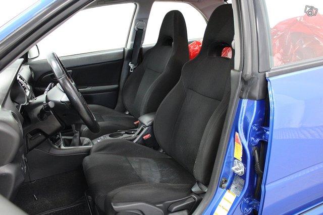 Subaru Impreza 11