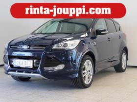 Ford Kuga, Autot, Kokkola, Tori.fi