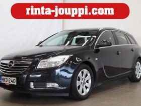 Opel Insignia, Autot, Salo, Tori.fi