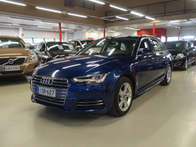 Audi A4, Autot, Forssa, Tori.fi