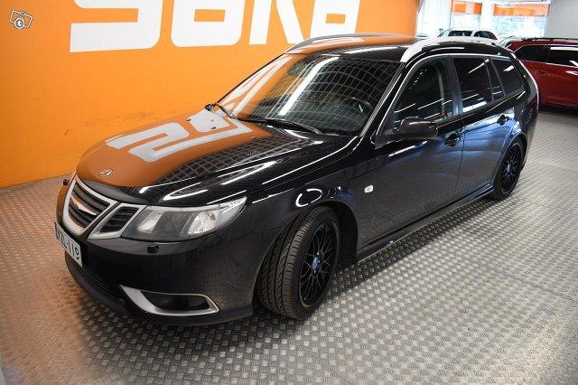 Saab 9-3 1