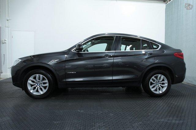 BMW X4 19