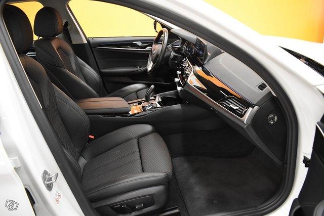 BMW 530 10