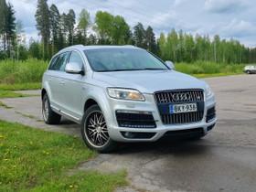 Audi Q7, Autot, Kouvola, Tori.fi