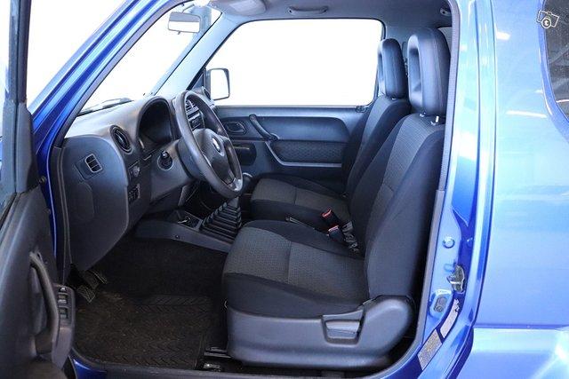 Suzuki Jimny 13