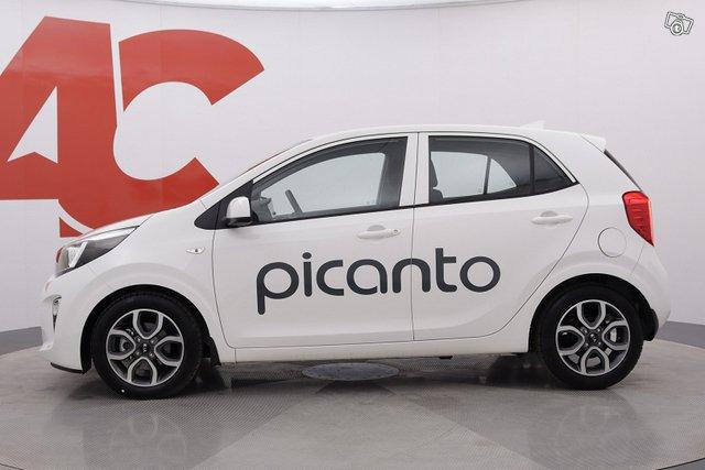 Kia Picanto 2