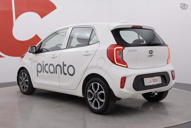 Kia Picanto 3