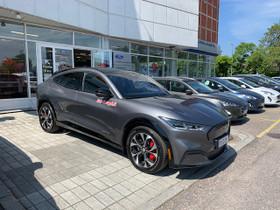 Ford Mustang Mach-E, Autot, Helsinki, Tori.fi