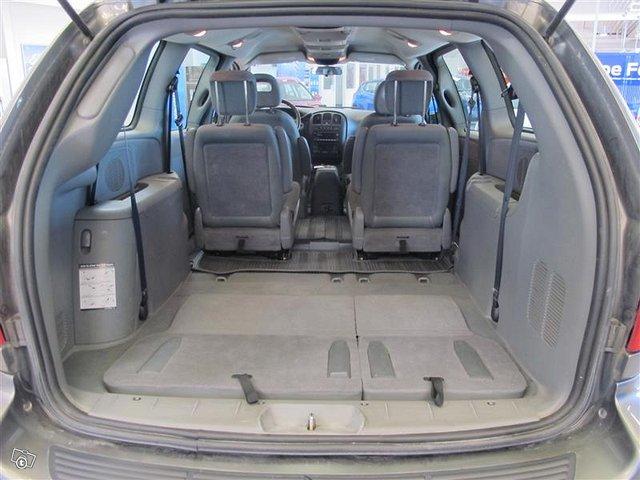 Chrysler Voyager 7