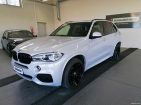BMW X5, Autot, Muurame, Tori.fi