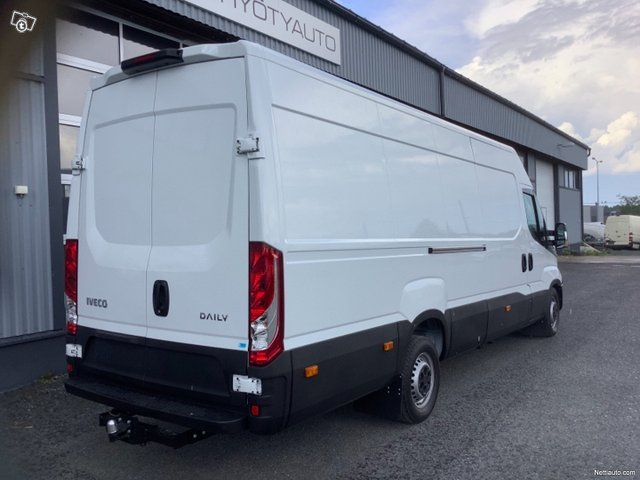 Iveco Daily 6