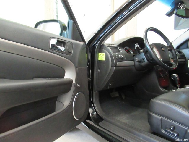 Chevrolet Epica 9