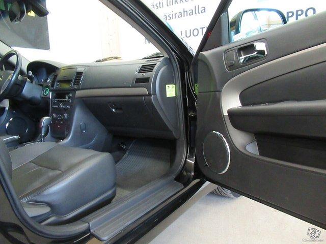 Chevrolet Epica 11