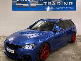 BMW 330, Autot, Äänekoski, Tori.fi
