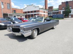 Cadillac De Ville, Autot, Orimattila, Tori.fi