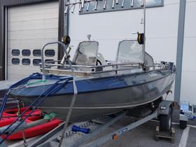 Silver Hawk 520, Moottoriveneet, Veneet, Pori, Tori.fi