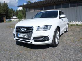 Audi SQ5, Autot, Oulu, Tori.fi