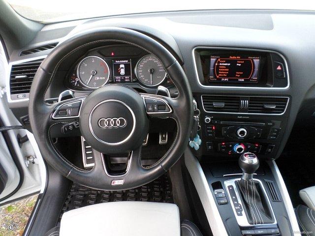 Audi SQ5 15