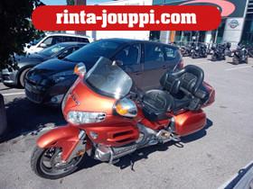 Honda GOLD WING-GL1800-SC47/1832, Moottoripyörät, Moto, Vantaa, Tori.fi