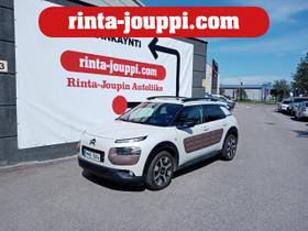 Citroen C4 Cactus, Autot, Vantaa, Tori.fi