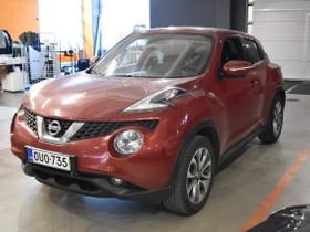 Nissan Juke, Autot, Lempäälä, Tori.fi