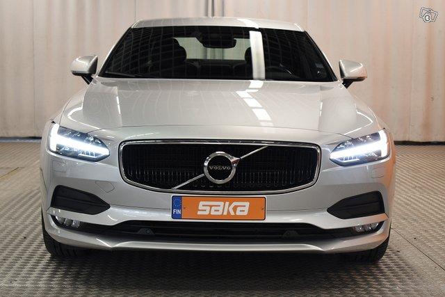 Volvo S90 2