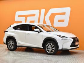 Lexus NX, Autot, Kouvola, Tori.fi