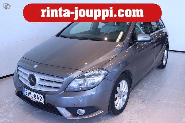 Mercedes-Benz B