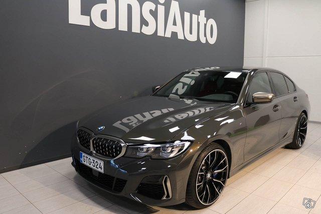 BMW M340i, kuva 1