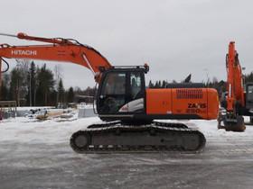 Hitachi ZX 250 LC-5 B, Maanrakennuskoneet, Työkoneet ja kalusto, Rovaniemi, Tori.fi