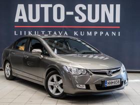 Honda Civic, Autot, Lappeenranta, Tori.fi