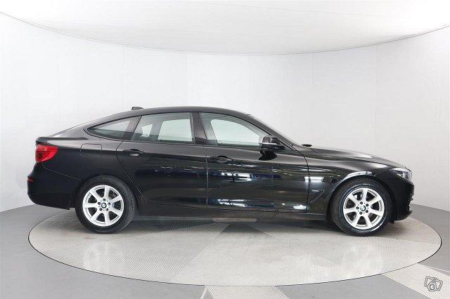 BMW 320 Gran Turismo 6