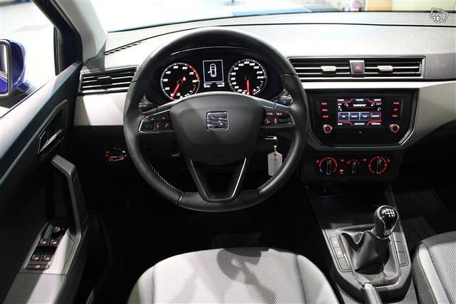 SEAT Ibiza 4