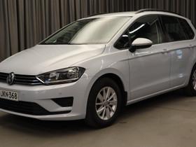 Volkswagen Golf Sportsvan, Autot, Savonlinna, Tori.fi
