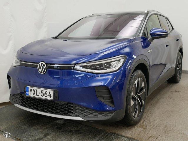 Volkswagen ID.4 1