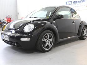 Volkswagen New Beetle, Autot, Hyvinkää, Tori.fi