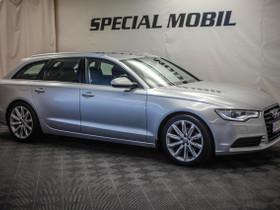 Audi A6, Autot, Raasepori, Tori.fi